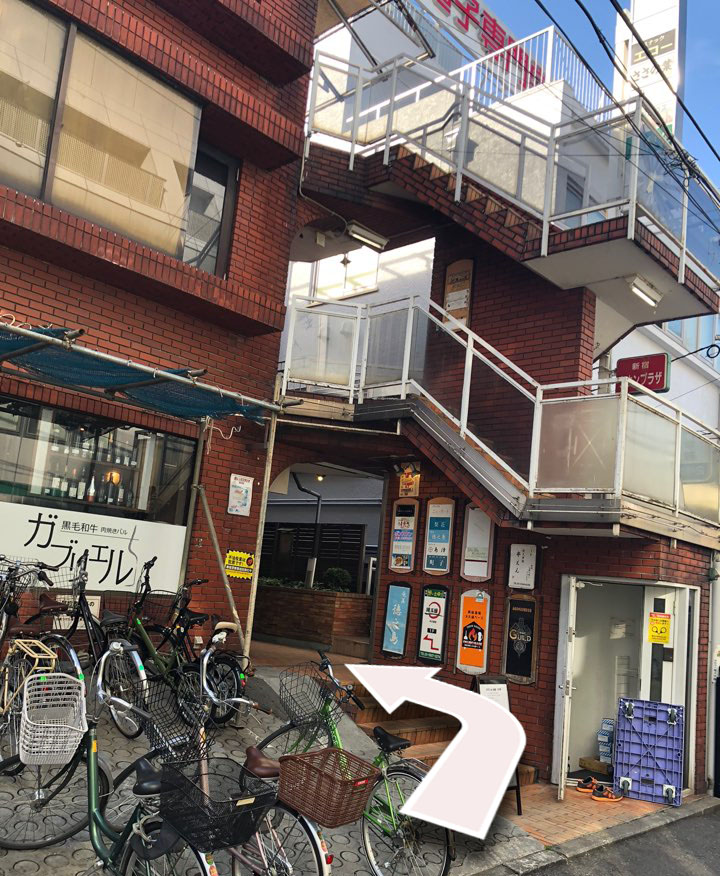 ac04「脱毛&ヒノキスパサロン大久保店」